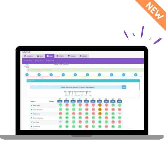 Mirodo GOLive Real-time Feedback Tool